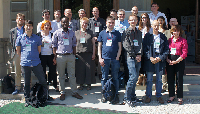 Participants of FormaliSE 2015